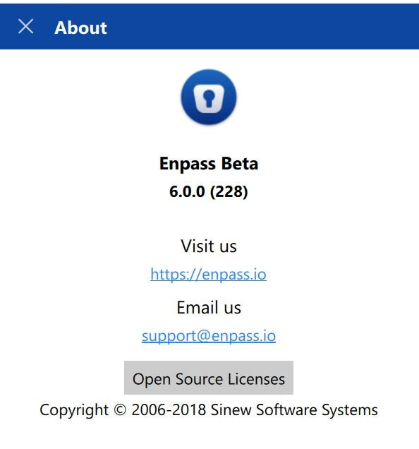 2018-12-26 113939 Enpass Beta Version installed.jpg