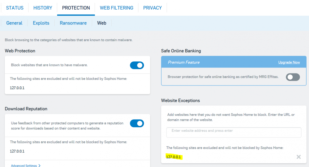 Sophos_Home_Exclude_Localhost.thumb.PNG.467d6bf3f1d6410e0c3ab6250136f5fc.PNG