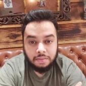 Abhishek Dewan